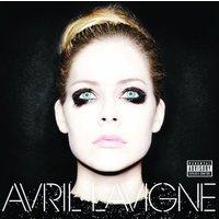 Avril Lavigne Avril Lavigne Used CD at Music Magpie Image
