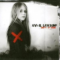 Avril Lavigne under My Skin Used CD at Music Magpie Image