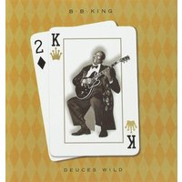 B.B. King Deuces Wild Used CD at Music Magpie Image