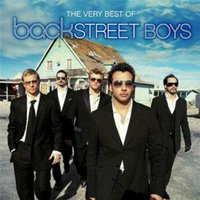 Backstreet Boys the Very Best of Backstreet Boys Used CD at Music Magpie Image
