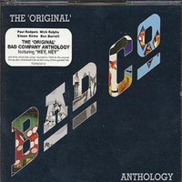 Bad Company the Original Bad Co Anthology Used CD at Music Magpie Image