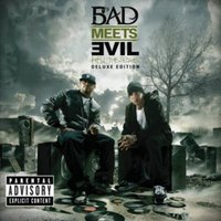 Bad Meets Evil Hell the Sequel Used CD at Music Magpie Image