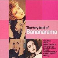 Bananarama the Very Best of Bananarama Used CD at Music Magpie Image