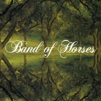 Band of Horses Everything All the Time Used CD at Music Magpie Image