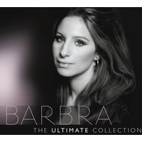 Barbra Streisand Barbra the Ultimate Collection Used CD at Music Magpie Image