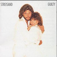 Barbra Streisand Guilty Used CD at Music Magpie Image