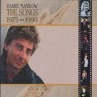 Barry Manilow the Songs 1975-1990 Used CD at Music Magpie Image