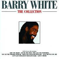 Barry White the Collection Used CD at Music Magpie Image