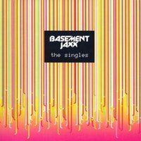 Basement Jaxx the Singles Used CD at Music Magpie Image
