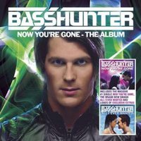 Basshunter Now Youre Gone - the Album Used CD at Music Magpie Image