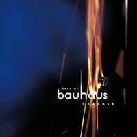 Bauhaus Crackle the Best of Bauhaus Used CD at Music Magpie Image