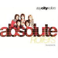 Bay City Rollers Absolute Rollers the Very Best of Used CD at Music Magpie Image