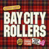 Bay City Rollers the Very Best of Bay City Rollers Used CD at Music Magpie Image