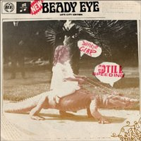 Beady Eye Different Gear Still Speeding Used CD at Music Magpie Image