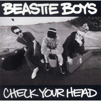Beastie Boys Check Your Head Used CD at Music Magpie Image