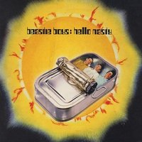 Beastie Boys Hello Nasty Used CD at Music Magpie Image