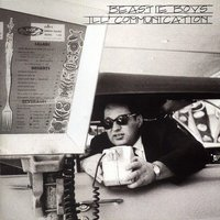 Beastie Boys Ill Communication Used CD at Music Magpie Image