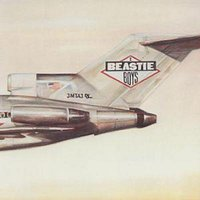 Beastie Boys Licenced to Ill Used CD at Music Magpie Image