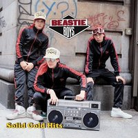 Beastie Boys Solid Gold Hits Used CD at Music Magpie Image