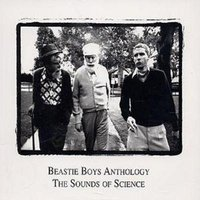 Beastie Boys the Sounds of Science Beastie Boys Anthology Used CD at Music Magpie Image