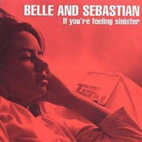 Belle and Sebastian If Youre Feeling Sinister Used CD at Music Magpie Image