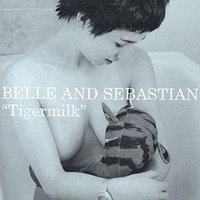 Belle and Sebastian Tigermilk Used CD at Music Magpie Image