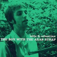Belle and Sebastian the Boy with the Arab Strap Used CD at Music Magpie Image