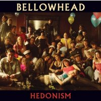 Bellowhead Hedonism Used CD at Music Magpie Image