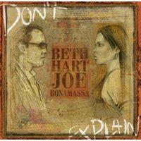 Beth Hart & Joe Bonamassa Dont Explain Used CD at Music Magpie Image