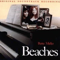 Bette Midler Beaches Used CD at Music Magpie Image