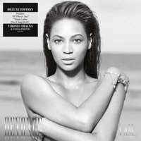 Beyoncé I Am Sasha Fierce Used CD at Music Magpie Image