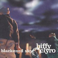 Biffy Clyro Blackened Sky Used CD at Music Magpie Image