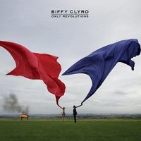 Biffy Clyro Only Revolutions Used CD at Music Magpie Image