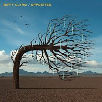 Biffy Clyro Opposites Used CD at Music Magpie Image