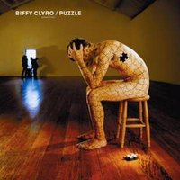 Biffy Clyro Puzzle Used CD at Music Magpie Image
