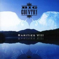Big Country Rarities Viii Used CD at Music Magpie Image