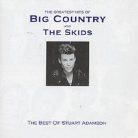 Big Country the Greatest Hits of Big Country and the Skids the Best of at Music Magpie Image