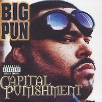 Big Pun Capital Punishment Used CD at Music Magpie Image