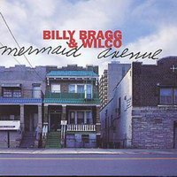 Billy Bragg and Wilco Mermaid Avenue Used CD at Music Magpie Image