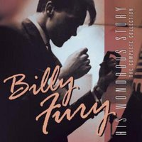 Billy Fury His Wondrous Story - the Complete Collection Used CD at Music Magpie Image