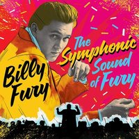Billy Fury the Symphonic Sound of Fury Used CD at Music Magpie Image