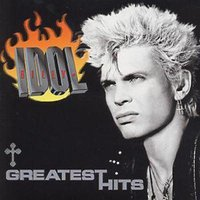 Billy Idol Greatest Hits Used CD at Music Magpie Image
