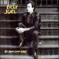 Billy Joel an Innocent Man Used CD at Music Magpie Image