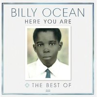 Billy Ocean Here You Are the Best of Billy Ocean Used CD at Music Magpie Image