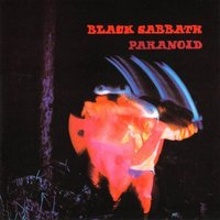 Black Sabbath Paranoid Used CD at Music Magpie Image