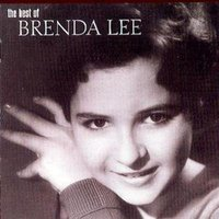 Brenda Lee the Best of Brenda Lee Used CD at Music Magpie Image