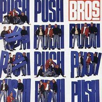 Bros Push Used CD at Music Magpie Image