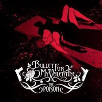 Bullet for My Valentine the Poison Used CD at Music Magpie Image