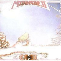 Camel Moonmadness Used CD at Music Magpie Image