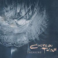 Cocteau Twins Treasure Used CD at Music Magpie Image